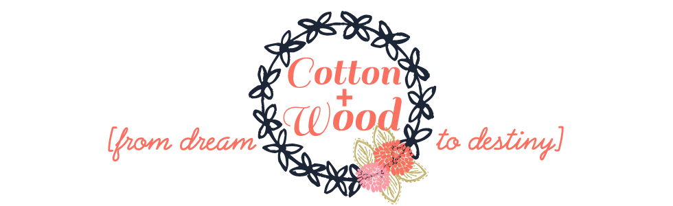 Cotton+Wood