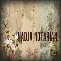 Nadja Notariani: An Author's Adventures