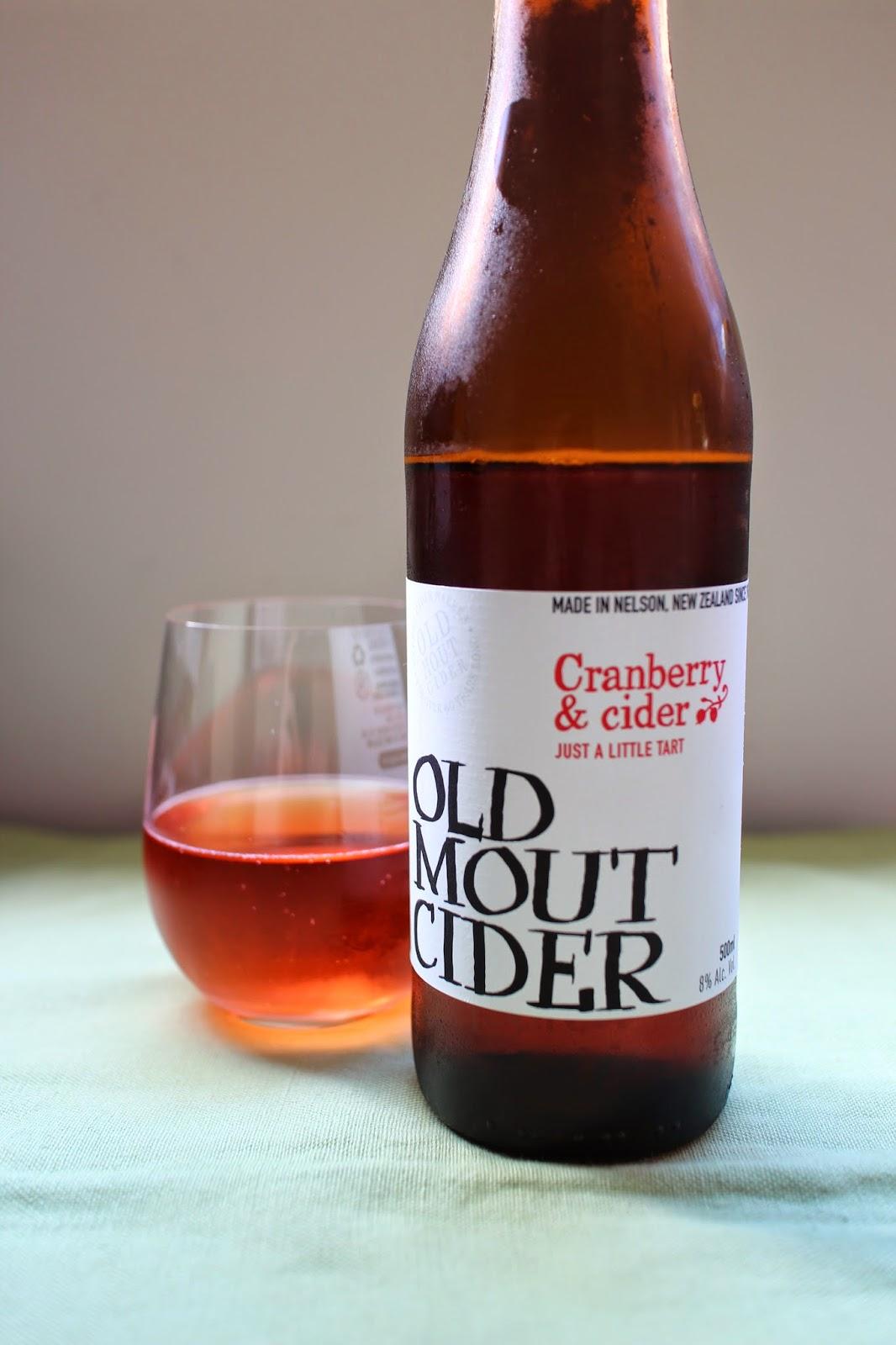 how to drink hard cider