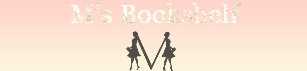 M's Bookshelf