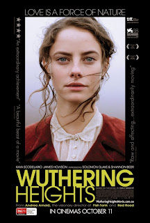 Watch Wuthering Heights (2011) movie free online