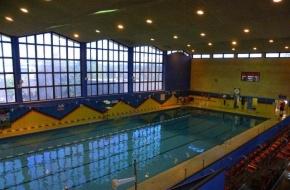 Swimming Round London July 2012