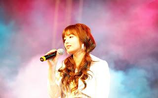 Nam Gyu-ri 남규리 Wallpaper HD 7