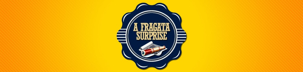 A Fragata Surprise