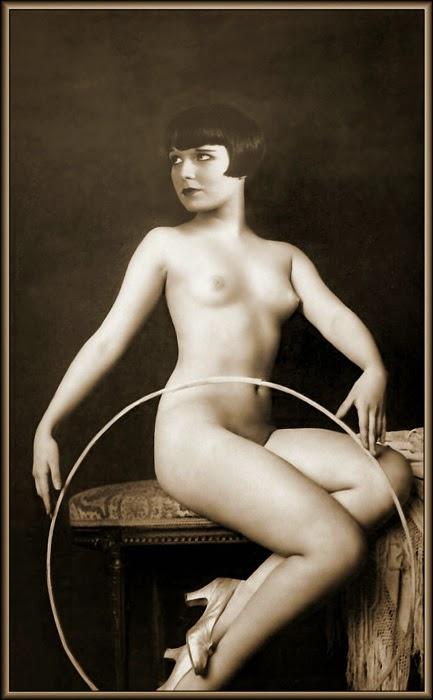 granny self pic nude