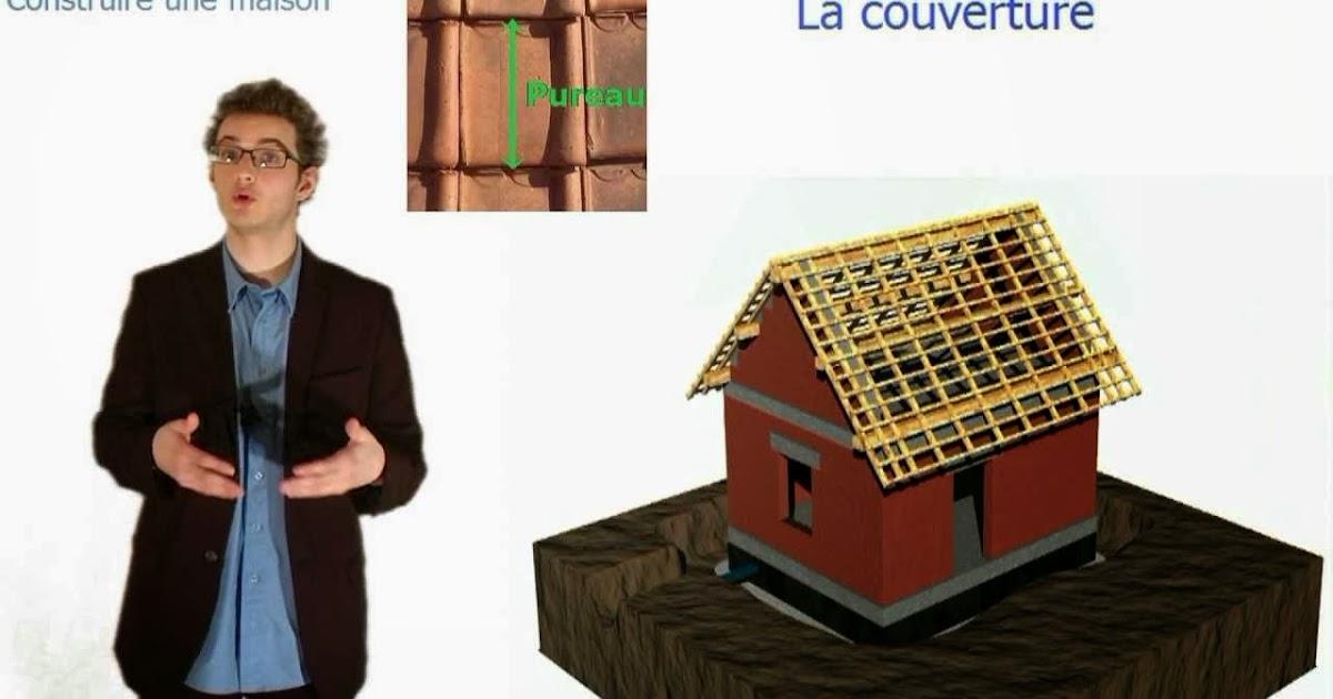 Les tapes de la construction d 39 une maison - Les differentes etapes de construction d une maison ...