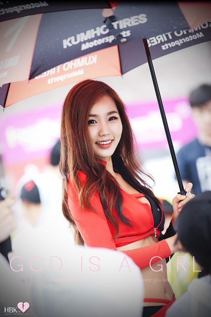 2 Lee Ji Min at CJ SuperRace R3 2012-very cute asian girl-girlcute4u.blogspot.com