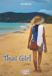 Couverture de <i>Thai Girl</i>