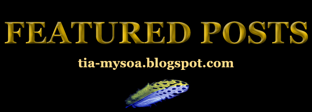 FEATURED POSTS - TIA MYSOA