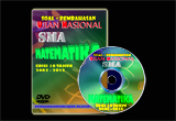 DVD Matematika UN SMA