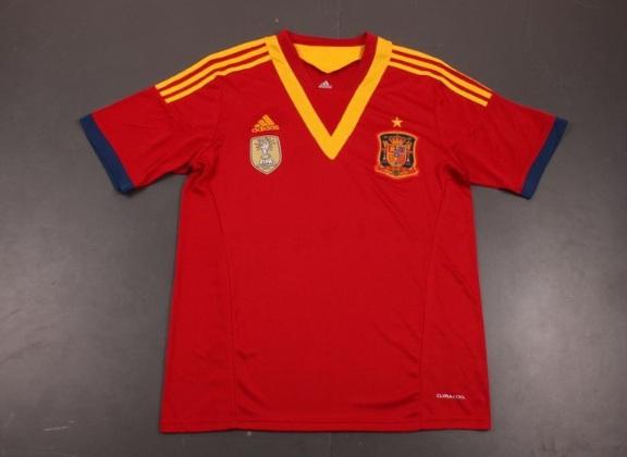 Jual Jersey Spanyol/Spain New 2013