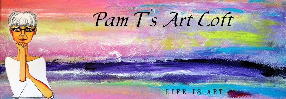 Pam T's Art Loft
