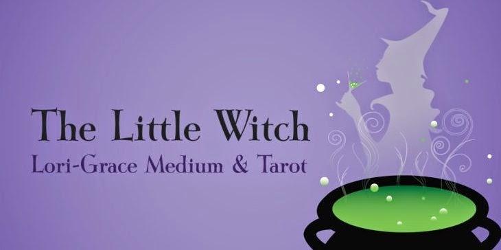 Lori-Grace Reads Tarot