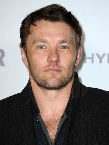 Joel Edgerton Height, Weight And Body Measurements