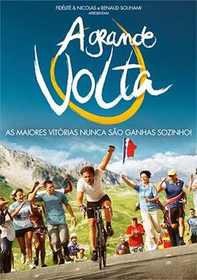 Download Baixar Filme A Grande Volta   Dublado