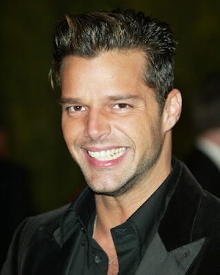 fotos de ricky martin