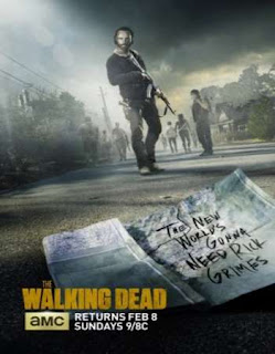 The Walking Dead Season 8 Episode 1 (English) HDTV 720p