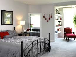 Contemporary Bedroom Decorating Ideas Pictures