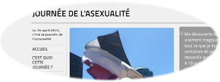 Journe de l'asexualit