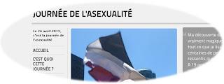 Journée de l'asexualité
