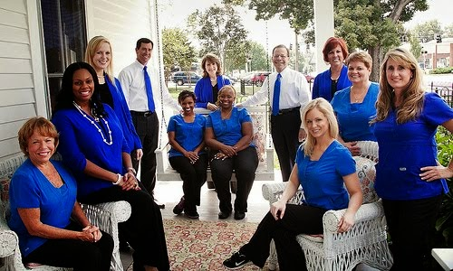 Your Dunwoody Dental Team