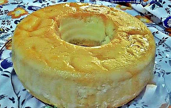 Flancocho de queso