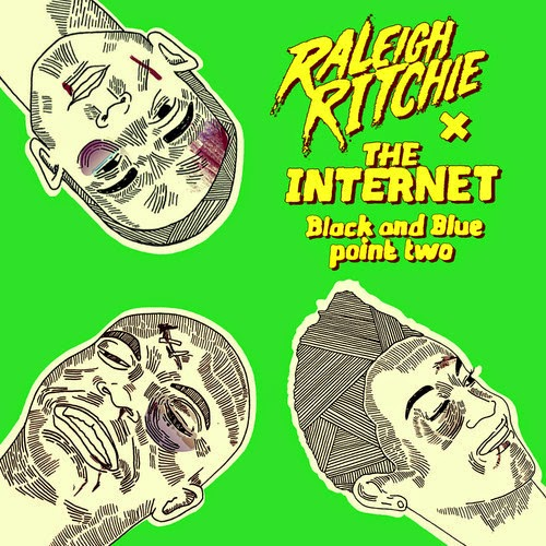 Raleigh Ritchie x The Internet EP