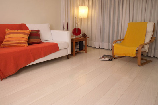 Ellen marques arquitetura e interiores - Colocar piso vinilico ...