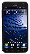 Samsung Galaxy S II SkyRocket. Samsung Galaxy S II SkyRocket