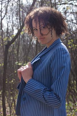 bluejacket