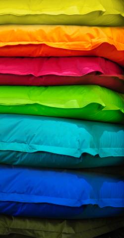 le blog de la literie et du sommeil l 39 influence des couleurs sur notre sommeil. Black Bedroom Furniture Sets. Home Design Ideas