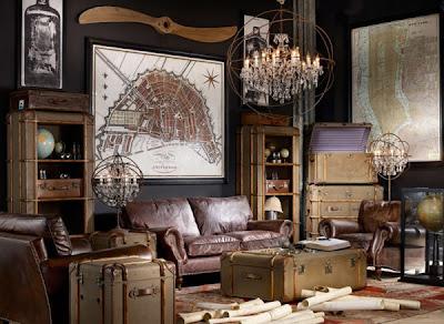Ev Dekorasyonu ve Örnekleri