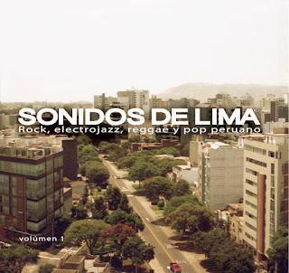 REBEL-I - Sonidos de Lima (Singles)