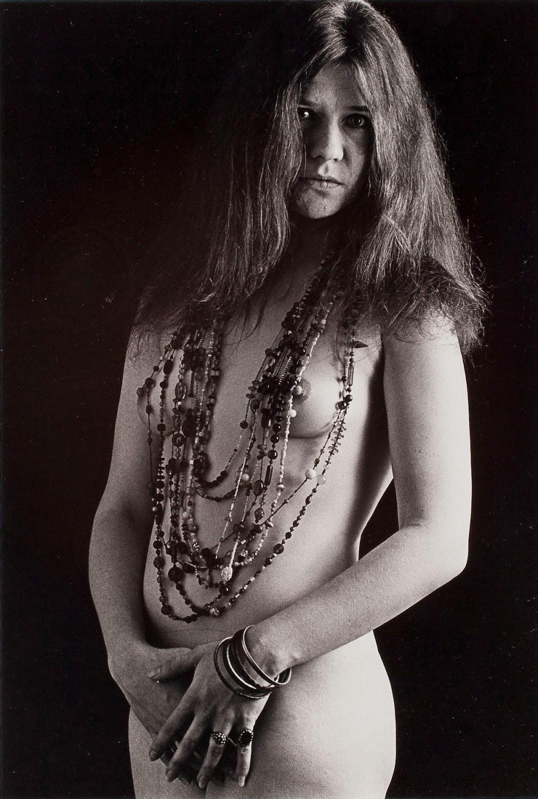 Janis joplin nude pictures very