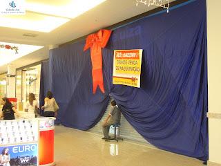 Magazine Luiza será inaugurado no Cariri Garden Shopping.