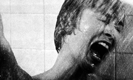 essay shower scene psycho Psycho has many memorable scenes and objects, from the skeleton in the basement, the dark and creepy house to the first horrific murder in fictional movie history.
