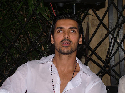John blames himself for split with Bipasha