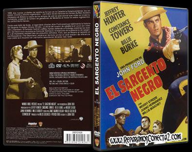 El Sargento Negro | 1960 | John Ford's Sergeant Rutledge