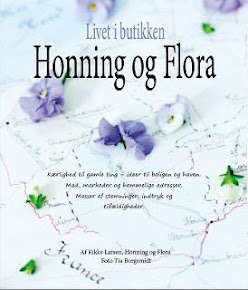 Honning & Flora 2