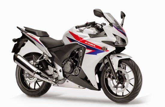 HONDA CBR 500R REVIEW and SPECIFICATIONS