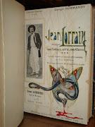 GEORGES NORMANDY: Jean Lorrain.Son Enfance, sa Vie, son Oeuvre. 1855-1906