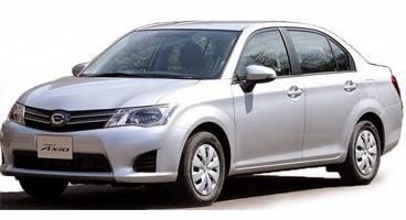 Toyota Safety Sence C