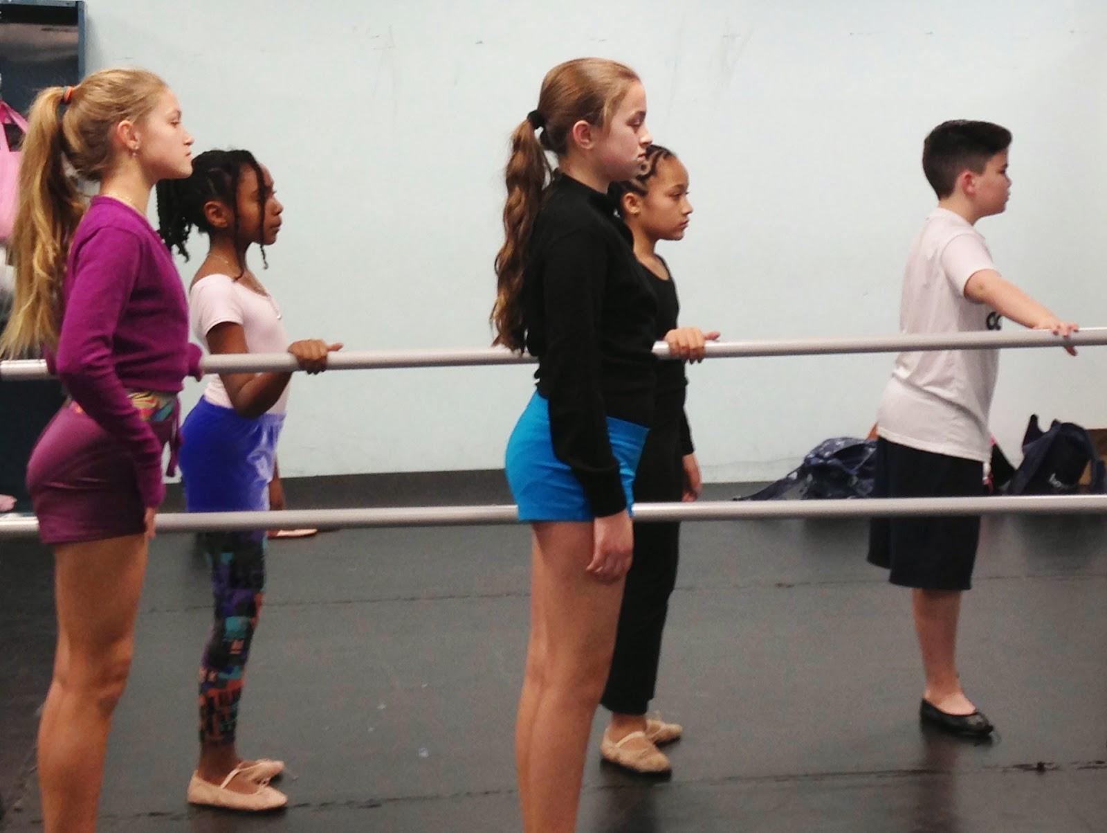 steele creek dance classes