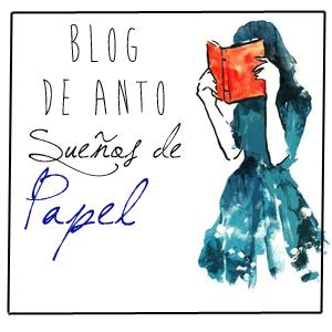 ¡Anto tiene otro blog!
