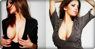 2 Alternatif MEMBESARKAN PAYUDARA - Tips payudara alami