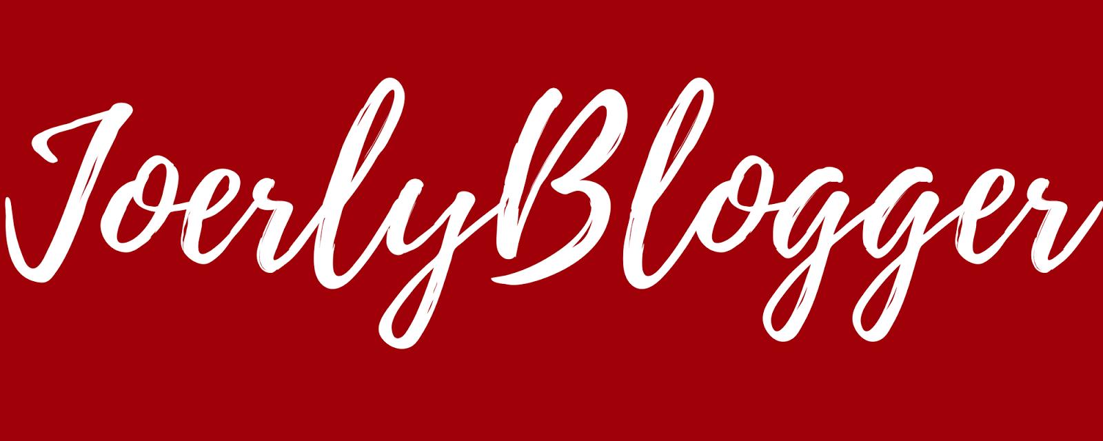 Joerly Blogger