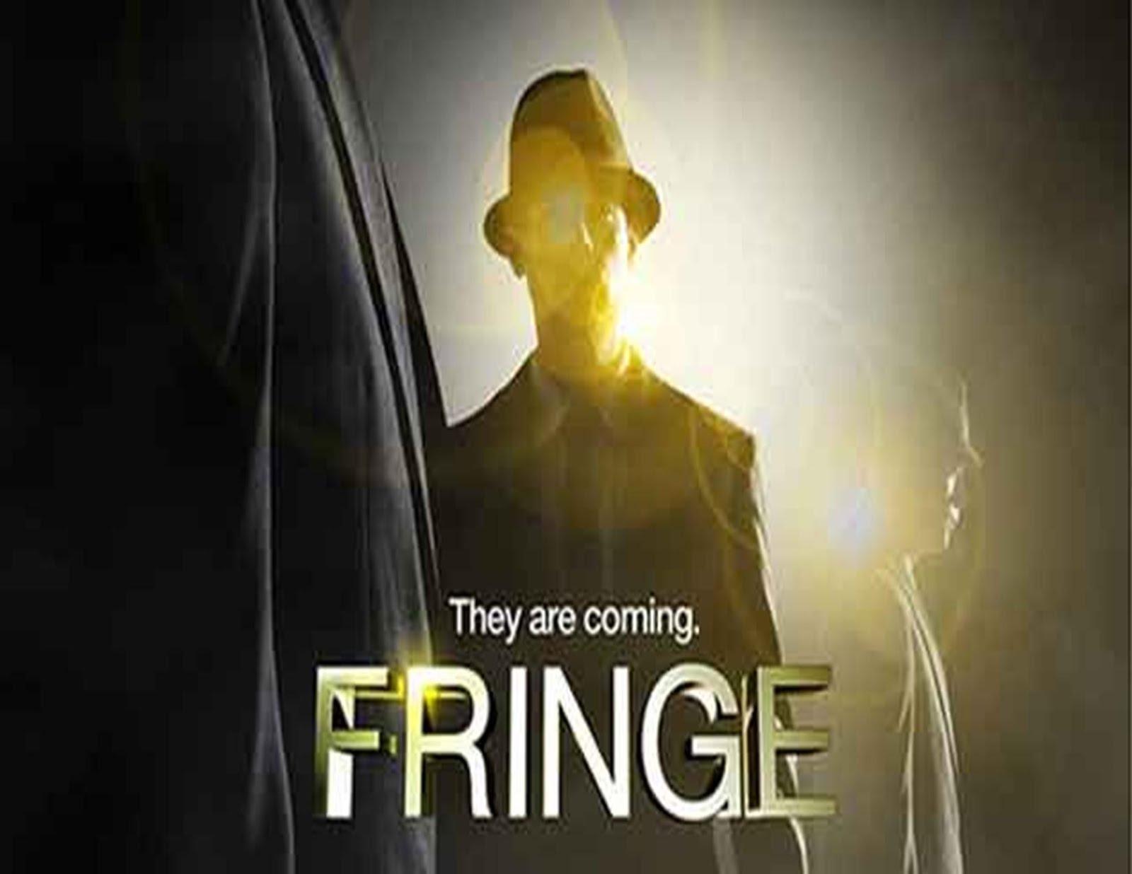 Fringe - S 1 E 1 - Pilot - Part 01 - video dailymotion