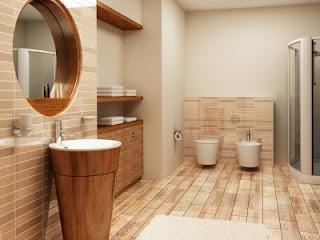 Loiças de casa-de-banho