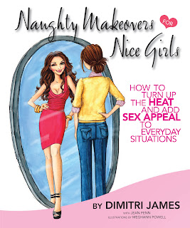 Minding spot naughty makeovers for nice girls review amp giveaway