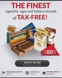 Discount Cigarettes Online